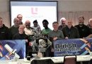 BMAA Inspectors learn about ULPower