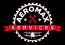 Aéromax Services : nouveau point de vente en France  pour les moteurs ULPower au Salon ULM de Blois .