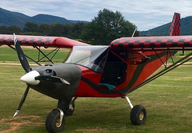 Zenith aircraft – ULPower News